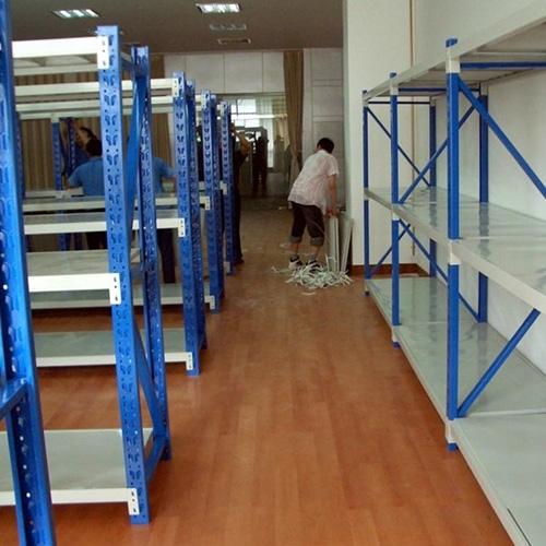 枣庄中型仓储货架