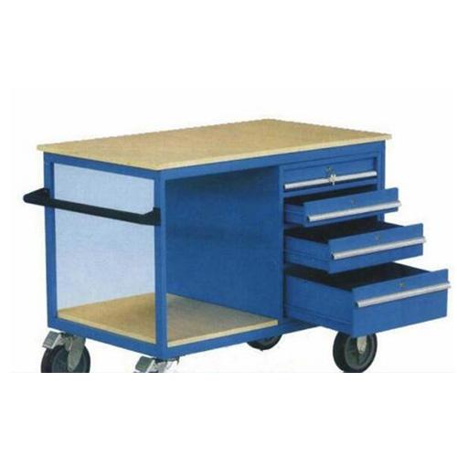 重型移动工具柜车